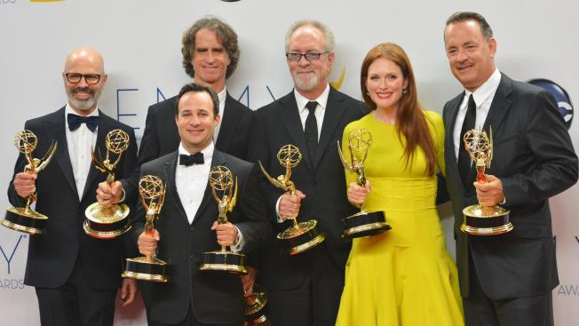 Emmy 2012 o el triunfo de la política
