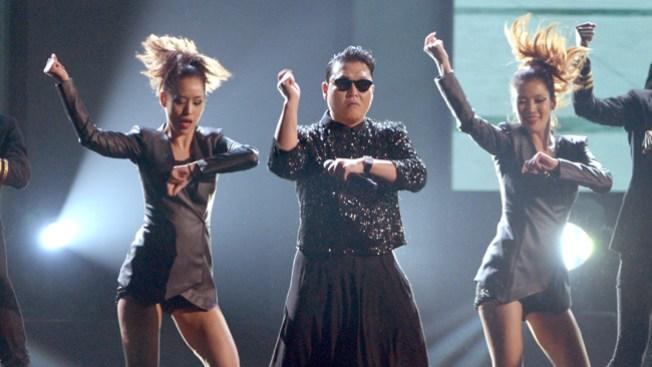 """Gangam Style"" rompe récord"