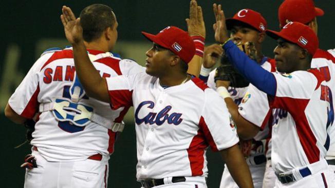 Cuba regresa a la Serie del Caribe