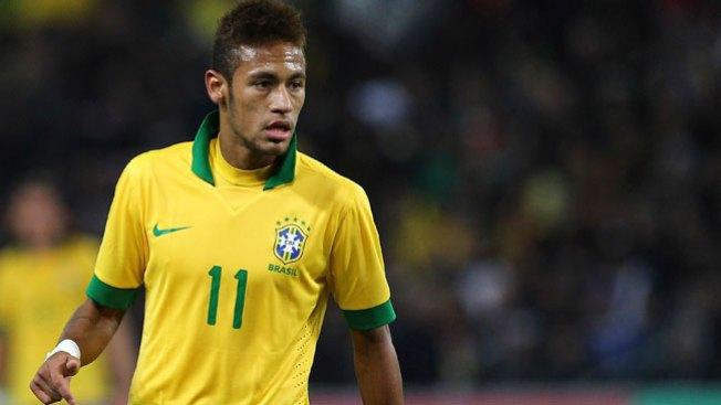 Neymar se decide por el Barcelona