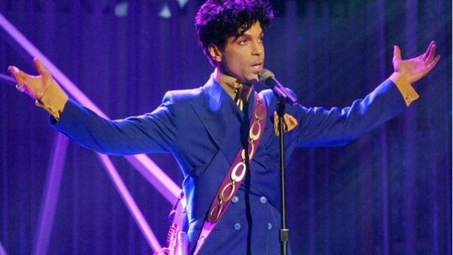 El esperado regreso de Prince