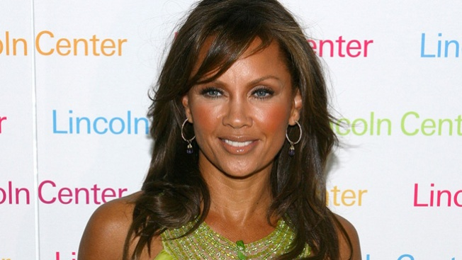Vanessa Williams en líos con el IRS