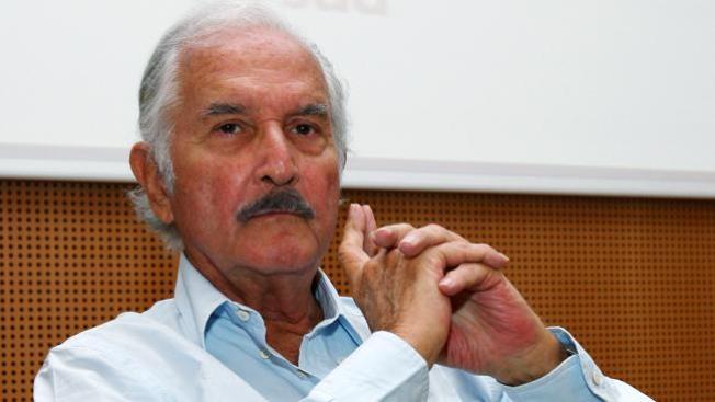 Muere escritor Carlos Fuentes
