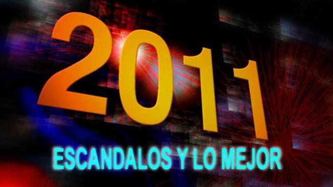 Lo más y lo mejor del 2011