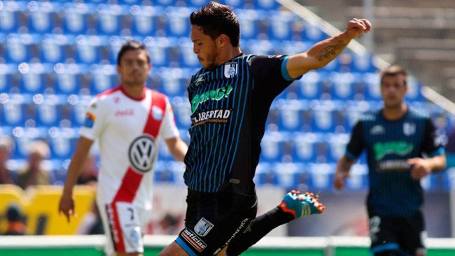 Despega Torneo Clausura 2013