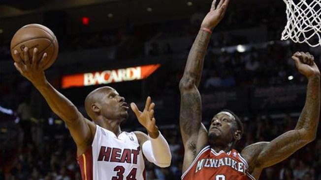 El Heat impone record de victorias
