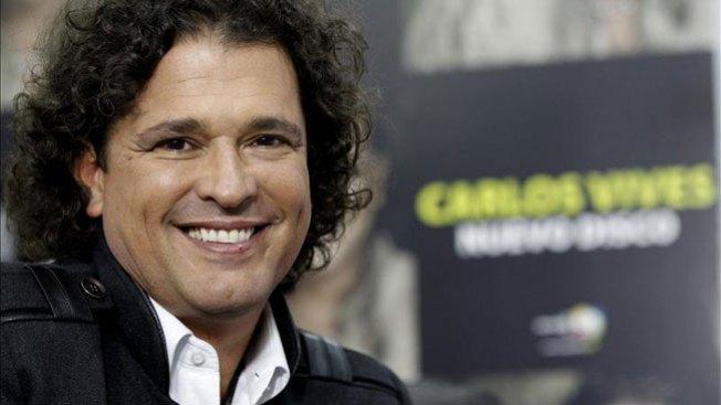 Carlos Vives presenta 'Corazón Profundo'
