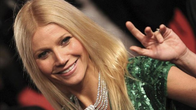 Gwyneth Paltrow fascina en Iron Man 3