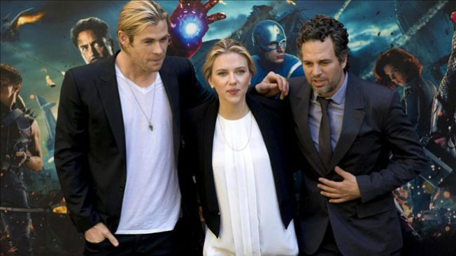 """¿Volverán todos los """"Avengers""""?"""