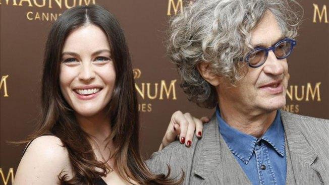 Beso de Liv Tyler revoluciona Cannes