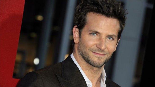La última resaca para Bradley Cooper