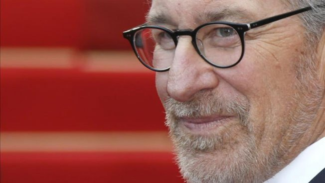Spielberg preside jurado en Cannes