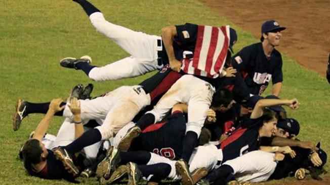 EEUU derrota a Cuba por tercera vez
