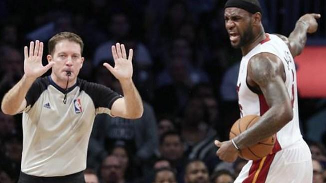 El Heat derrota a los Raptors
