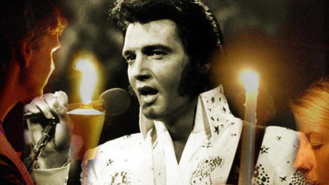 Elvis tendrá su holograma
