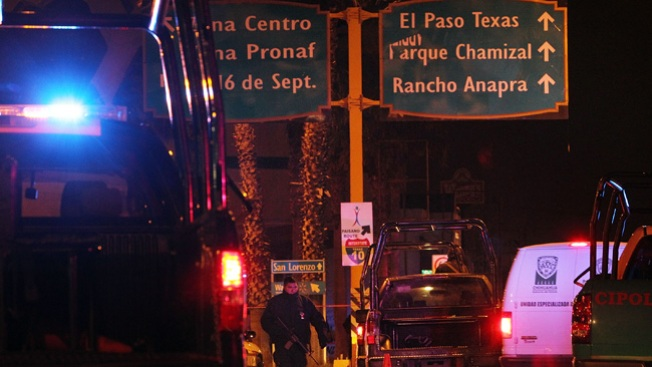 Libera México a camionero