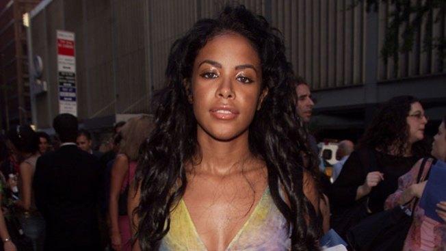 Familia de Aaliyah se opone a película