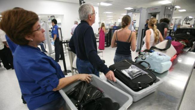 Aeropuerto de Miami bate récord