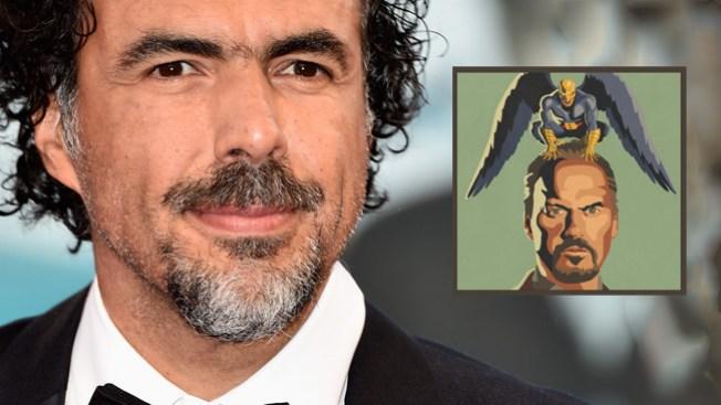 """González Inárritu estrena """"Birdman"""""""