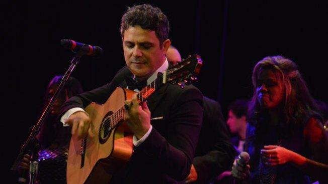 Sanz, ícono entre compositores latinos