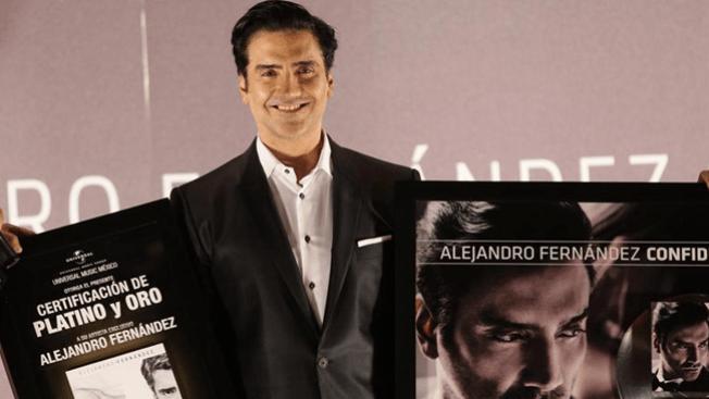 """Alejandro Fdez. """"revienta"""" el Auditorio"""
