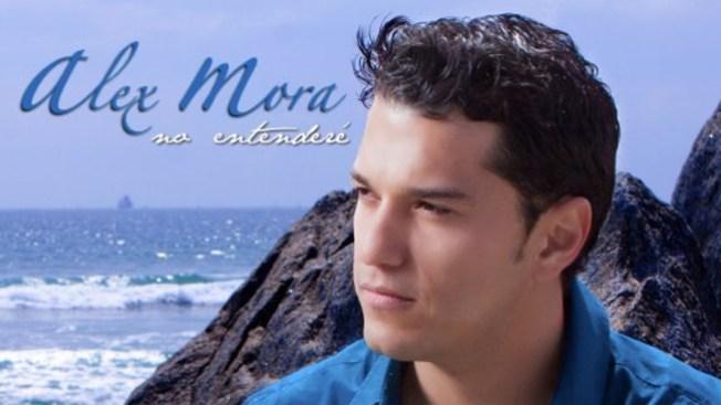 Alex Mora: la nueva promesa musical