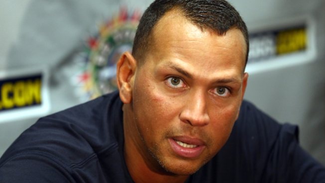 Yankees frenan el retorno de A-Rod