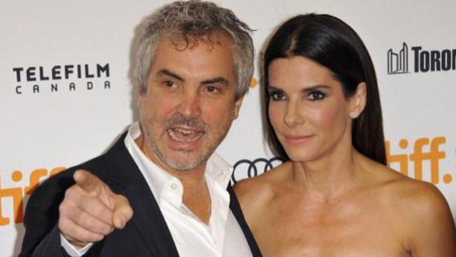 Alfonso Cuarón gana el Golden Globe