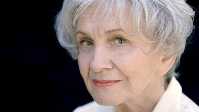 Canadiense Alice Munro gana Nobel de literatura