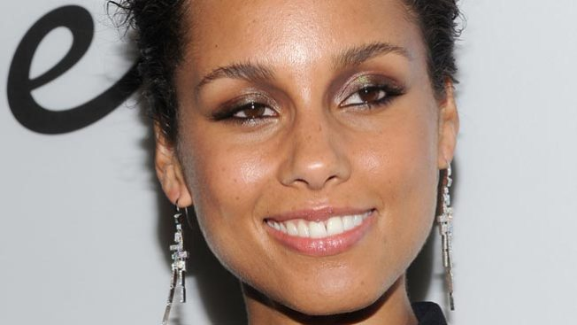 Alicia Keys se estrena en Broadway