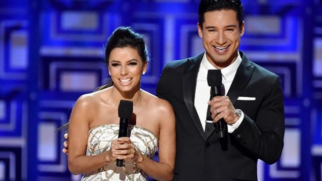Premios Alma destacan el talento latino
