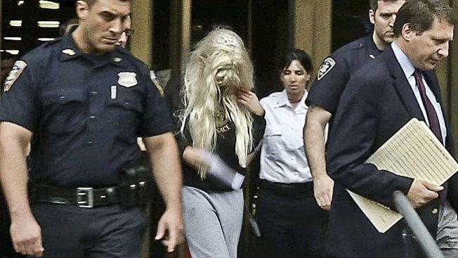 Amanda Bynes: fui acosada sexualmente