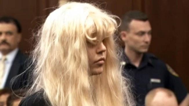 Amanda Bynes absuelta de cargos en NY
