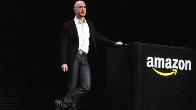 Las editoriales con miedo a Amazon