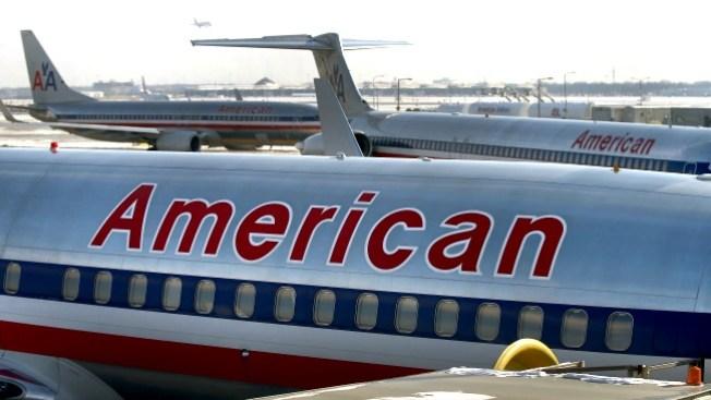 Arrestan a pasajero en vuelo  Miami-París