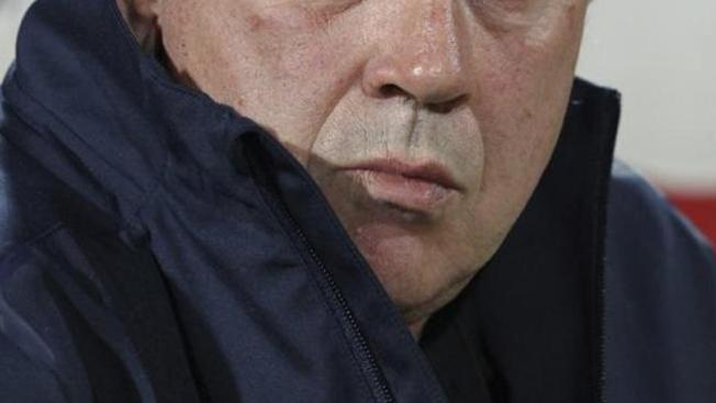 Real Madrid ya tiene nuevo entrenador