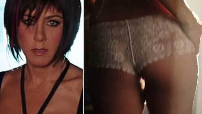 Jennifer Aniston, ¡qué cuerpo!
