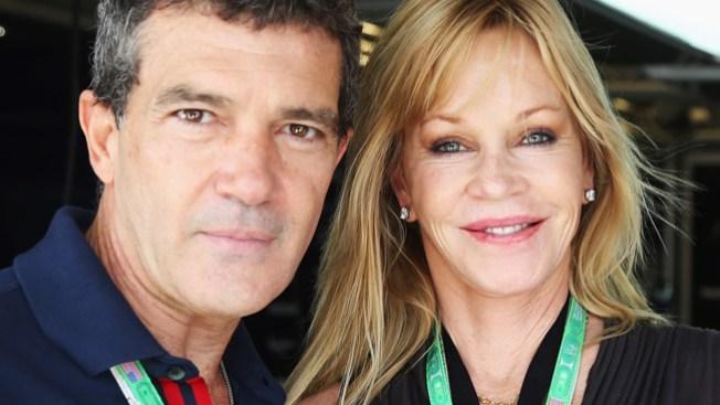 Antonio Banderas se enfrenta al divorcio