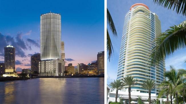 ¿Cuánto cuesta el apartamento más caro de Miami?