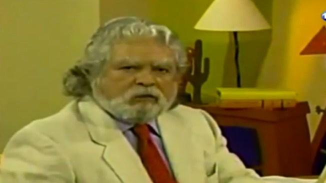 Falleció productor mexicano Raúl Araiza