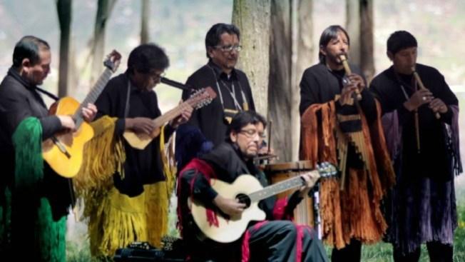 Al rescate de la herencia musical andina