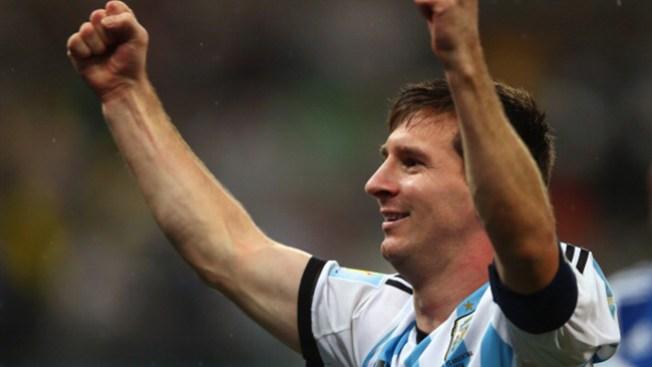 Argentina está de fiesta, ¡se va a la final!