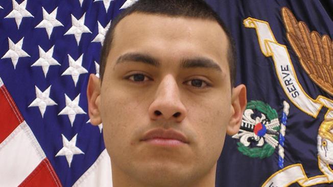 Soldado de Miami asesinado
