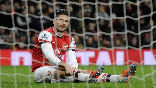 Arsenal y M. United, duelo a muerte