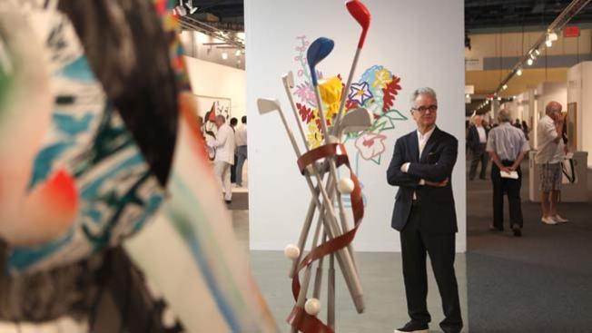 Art Basel en Miami se hace más accesible