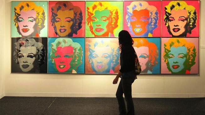 Art Basel inunda la ciudad de arte, ocio y negocio