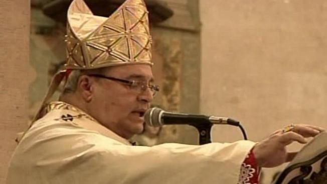 """Arzobispo: """"Opositores delincuentes"""""""