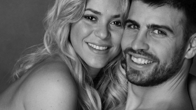 Aseguran que el Barcelona espió a Shakira y a Piqué