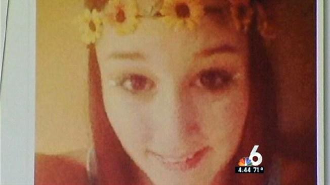Adolescente acusado de asesinato