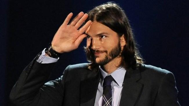 Ashton Kutcher abandona Twitter